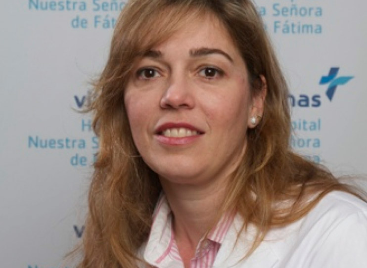 Premio nacional para una oftalmóloga del hospital vigués de Fátima (Vigo é)